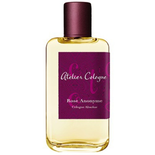 Atelier Cologne ROSE ANONYME Парфюмерная вода ROSE ANONYME Парфюмерная вода guano apes cologne
