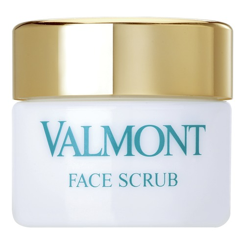 VALMONT Face Scrab Скраб для лица Отшелушивающий крем Face Scrab Скраб для лица Отшелушивающий крем phytomer скраб для тела toning body scrab with marine salt crystals 150мл