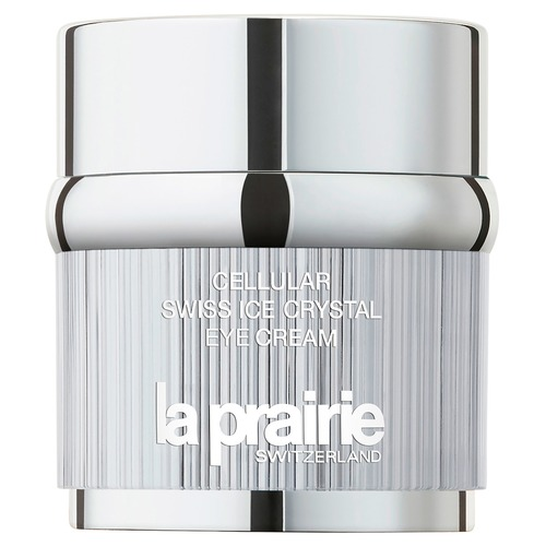 La Prairie Cellular Swiss Ice Crystal Eye Cream Крем для области вокруг глаз Cellular Swiss Ice Crystal Eye Cream Крем для области вокруг mizon snail repair eye cream 25ml snail essence serum eye cream anti wrinkle moisturizing best korea cosmetics