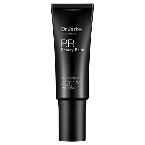Dr. Jart+ BB-крем Black Label питательный с SPF25 PA++ dr jart v7 toning light