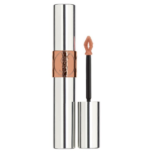 Yves Saint Laurent VOLUPTE TINT-IN-OIL Масло для губ №4 I rose you the little old lady in saint tropez