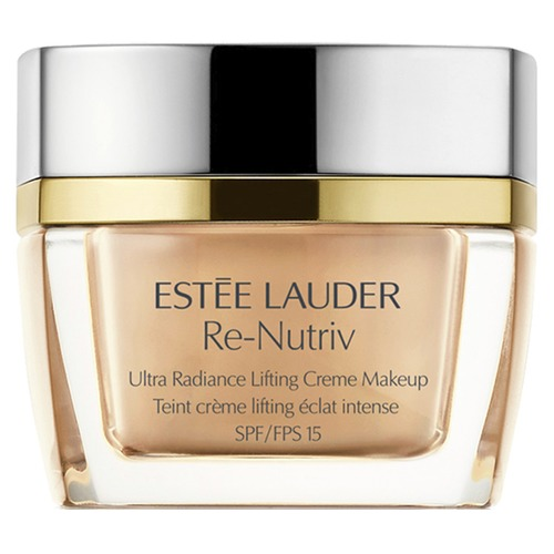 Estee Lauder Re-Nutriv Ultra Radiance Lifting Тональный крем SPF15 1N2 Ecru estee lauder re nutriv ultra radiance тональный крем spf15 ivory beige 3n1