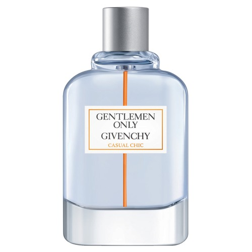 Givenchy Gentlemen Only Casual Chic Туалетная вода Gentlemen Only Casual Chic Туалетная вода givenchy туалетная вода play intense for her 75 ml