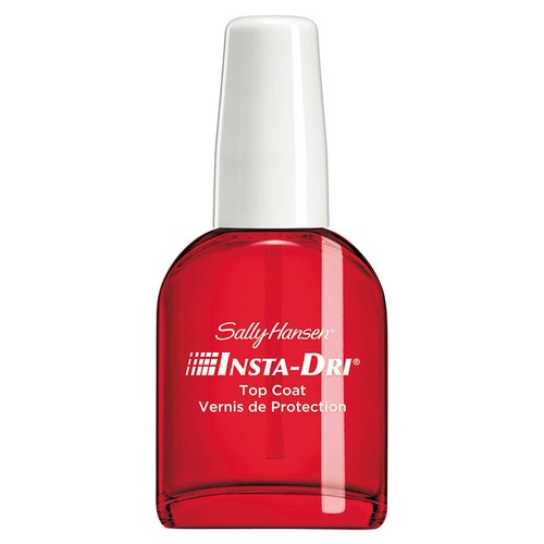 Sally Hansen Верхнее покрытие-сушка против сколов лака Insta-Dri Anti-Chip Верхнее покрытие-сушка против сколов лака Insta-Dri Anti-Chip