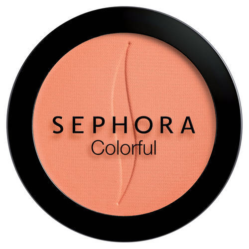 SEPHORA COLLECTION Colorful Румяна №01 Shame On You sephora collection colorful тени для век 249 sweet dreams шиммер