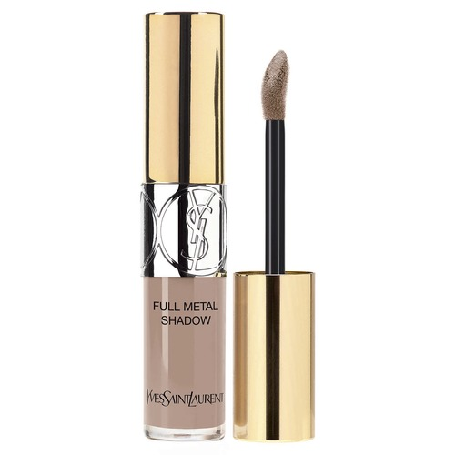 Yves Saint Laurent FULL METAL SHADOW Жидкие тени для век 2 Eau D'Argent yves saint laurent full metal shadow жидкие тени для век 14 fur green