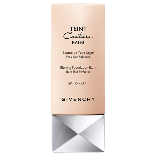 Givenchy Teint Couture Balm Легкий тонирующий бальзам 4 Обнаженный бежевый bakala dual makeup mirrors 1 1 and 1 3 magnifier copper cosmetic bathroom double faced bath mirror wall mirror br 6738