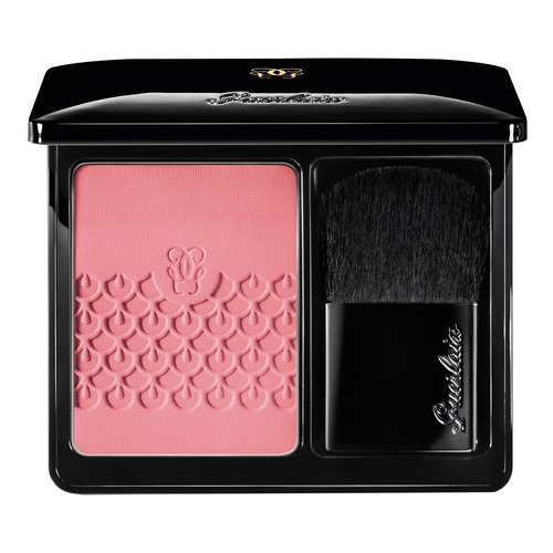 цена на Guerlain Rose aux Joues Tender Blush Румяна 03 Персиковый