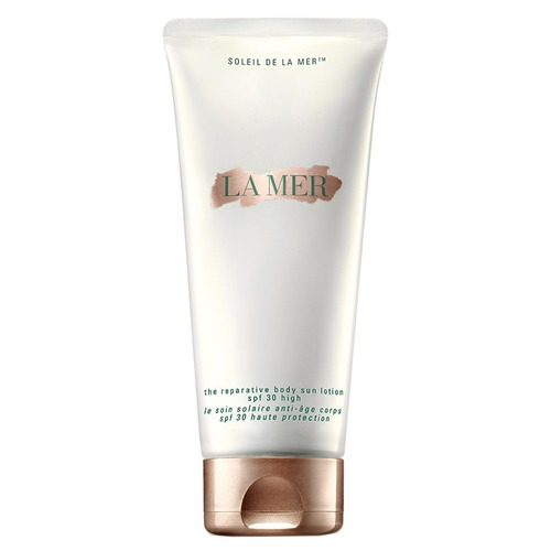 La Mer Восстанавливающий лосьон для тела The Reparative Sun Lotion Body SPF30 Восстанавливающий лосьон для тела The Reparative Sun Lotion Body SPF30 the saem urban delight body lotion citron лосьон для тела 400 мл