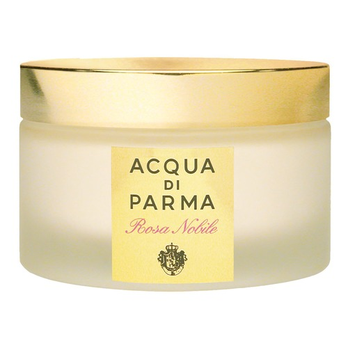 Acqua di Parma ROSA NOBILE Крем для тела ROSA NOBILE Крем для тела acqua di parma colonia club дезодорант стик colonia club дезодорант стик
