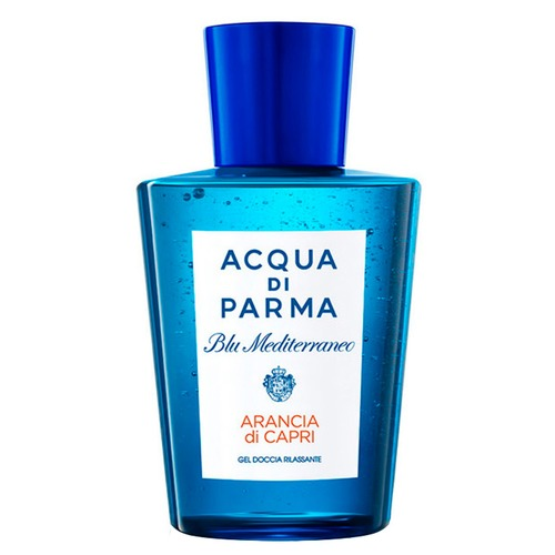 Acqua di Parma ARANCIA DI CAPRI Гель для душа ARANCIA DI CAPRI Гель для душа frayed ripped capri jeans