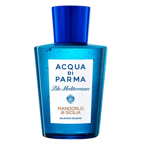 Acqua di Parma BLU MEDITERRANEO MANDORLO DI SICILIA Гель для душа BLU MEDITERRANEO MANDORLO DI SICILIA Гель для душа acqua di parma colonia club дезодорант стик colonia club дезодорант стик