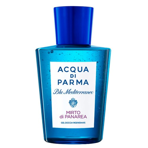 Acqua di Parma BLU MEDITERRANEO MIRTO DI PANAREA Гель для душа BLU MEDITERRANEO MIRTO DI PANAREA Гель для душа acqua di parma colonia club дезодорант стик colonia club дезодорант стик