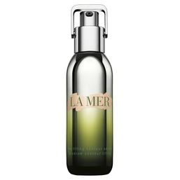La Mer The Lifting Contour Serum Serum For Unisex Deep Facial Pore Cleanser for Blemished Skin - 16 oz. by Ancient Healing Clay (pack of 3)