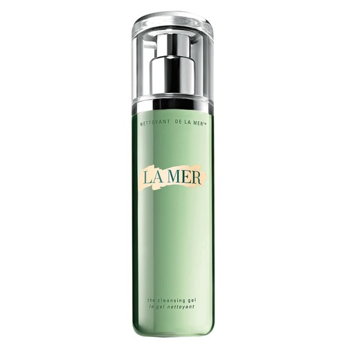 La Mer Очищающий гель The Cleansing Gel Очищающий гель The Cleansing Gel aikitec powerkit 15600 mah mbc 117 gs 15600 2a silver