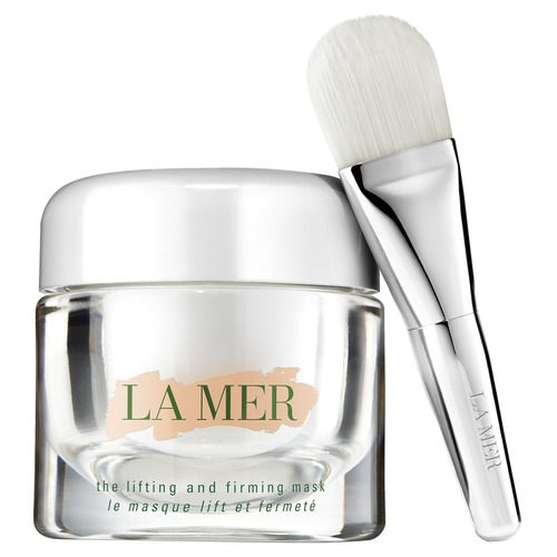 La Mer Лифтинг-маска для укрепления кожи The Lifting and Firming Mask Лифтинг-маска для укрепления кожи The Lifting and Firming Mask шапка buff knitted