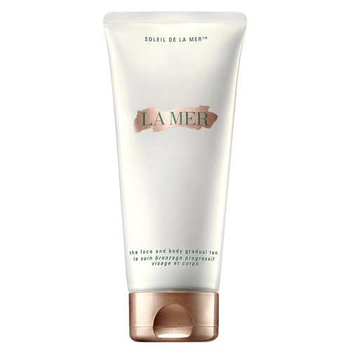 La Mer Лосьон с автобронзантом для лица и тела The Gradual Tan Face and Body Лосьон с автобронзантом для лица и тела The Gradual Tan Face and Body mini rf electroporation mesotherapy radio frequency ems microcurrent face and body slimming massager free shipping