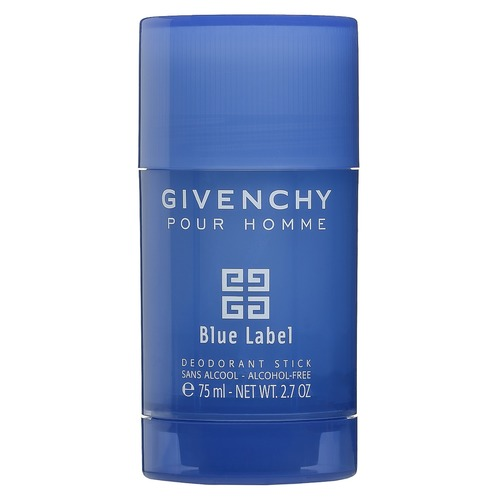Givenchy Pour Homme Blue Label Дезодорант-стик Pour Homme Blue Label Дезодорант-стик дезодорант стик дыхание свежести lady speed stick 24 7 45 гр
