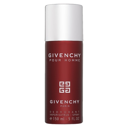 Givenchy Pour Homme Дезодорант-спрей Pour Homme Дезодорант-спрей pour homme blue label дезодорант стик 75 мл
