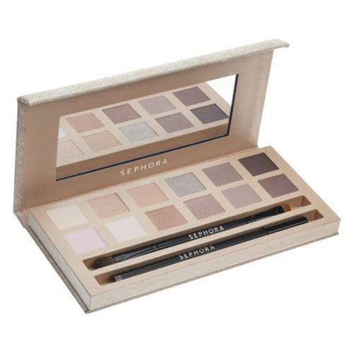 SEPHORA COLLECTION Delicate Nude Палетка теней Delicate Nude Палетка теней rimmel палетка теней magnif