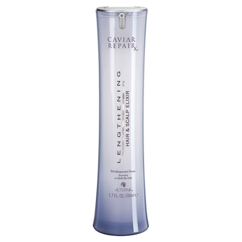 Alterna Caviar Repair RX Эликсир Быстрый рост волос Caviar Repair RX Эликсир Быстрый рост волос repair gel printed acne repair 1000g hospital equipment beauty salon equipment wholesale