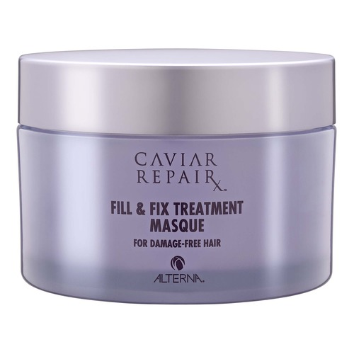 "Alterna Caviar Repair RX Маска молекулярное восстановление Caviar Repair RX Маска молекулярное восстановление alterna спрей ""абсолютная термозащита"" caviar anti aging perfect iron spray 122ml"