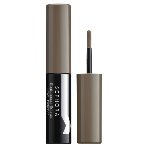 SEPHORA COLLECTION Brow Thickener Пудровый лайнер для бровей №03 Brunette sephora collection colorful тени для век 295 fashion blogger шиммер