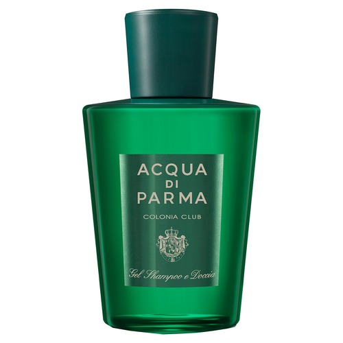 Acqua di Parma COLONIA CLUB Гель для тела и волос COLONIA CLUB Гель для тела и волос acqua di parma colonia club дезодорант спрей colonia club дезодорант спрей
