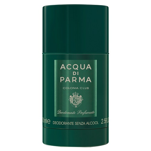 Acqua di Parma COLONIA CLUB Дезодорант-стик COLONIA CLUB Дезодорант-стик liberta дезодорант стик дезодорант стик