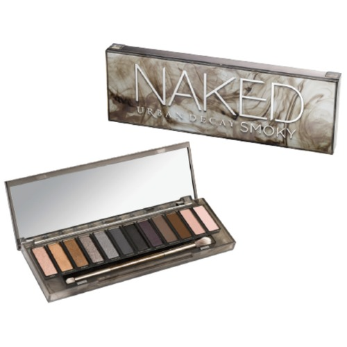 Urban Decay Naked Smoky Палетка теней для век Naked Smoky Палетка теней для век urban decay naked 2 палетка теней для век naked 2 палетка теней для век