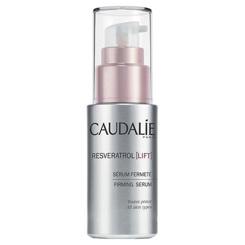 Caudalie RESVERATROL LIFT Сыворотка для моделирования овала лица RESVERATROL LIFT Сыворотка для моделирования овала лица foot massager dual ion cleanse cell spa machine foot bath ion detox cleansing two people use