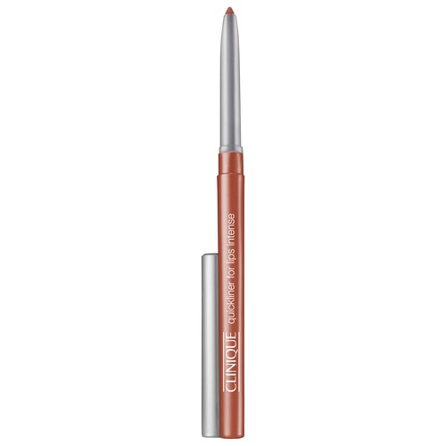 Clinique Quickliner For Lips Intense Автоматический карандаш для губ Intense Cranberry карандаш для глаз absolute new york waterproof gel eye liner 79 цвет nfb79 twinkle black variant hex name 292e2a