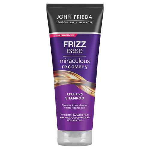 John Frieda Frizz Ease Miraculous Recovery Шампунь для интенсивного ухода Frizz Ease Miraculous Recovery Шампунь для интенсивного ухода 5pcs free shipping fast recovery diode ffa30u60dn f30u60dn common cathode 30a 600v new original