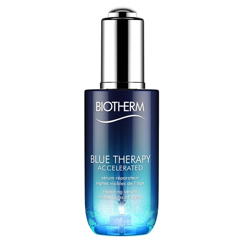Blue Therapy Accelerated Восстанавливающая сыворотка для лица