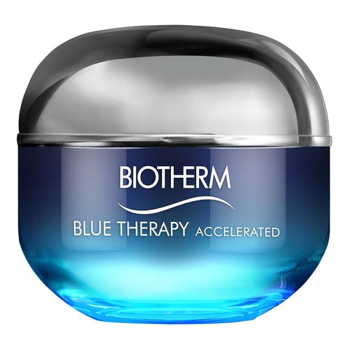 Biotherm Blue Therapy Accelerated Восстанавливающий крем для лица