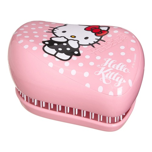 Tangle Teezer Расческа Compact Styler Hello Kitty Pink Расческа Compact Styler Hello Kitty Pink цена