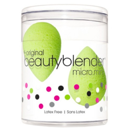 Beautyblender Набор спонжей Micro.mini bubble Набор спонжей Micro.mini bubble