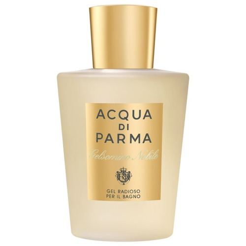 Acqua di Parma GELSOMINO NOBILE Гель для душа GELSOMINO NOBILE Гель для душа acqua di parma colonia club дезодорант стик colonia club дезодорант стик