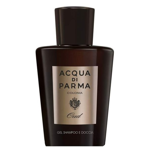 Acqua di Parma COLONIA OUD Гель для душа COLONIA OUD Гель для душа royal apothic гель для душа imperial vanilla 240ml