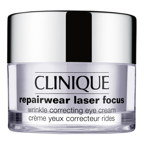 Clinique RW Laser Focus Крем для борьбы с морщинами вокруг глаз RW Laser Focus Крем для борьбы с морщинами вокруг глаз women plus size tankini set navy blue floral bathing suit sexy triangle bottom bikini push up swimwear female tankini swimsuit