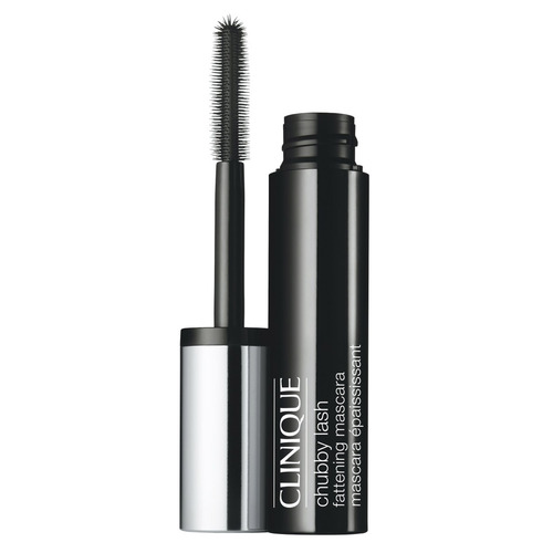 Clinique Chubby Lash Fattening Mascara Тушь для ресниц Jumbo Jet тушь для ресниц nyx professional makeup doll eye mascara long lash цвет black variant hex name 000000