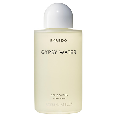 Byredo GYPSY WATER Гель для душа GYPSY WATER Гель для душа simply divine botanicals gypsy rose tea astringent 8 oz
