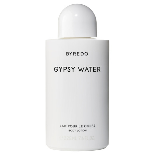 Byredo GYPSY WATER Лосьон для тела GYPSY WATER Лосьон для тела simply divine botanicals gypsy rose tea astringent 8 oz