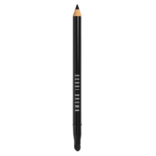 Bobbi Brown Smokey Eye Kajal Liner Карандаш-каял для век Noir clinique high impact custom black kajal карандаш для глаз 02 blackened brown