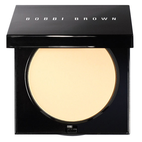 Bobbi Brown Sheer Finish Pressed Powder Пудра компактная Soft Sand