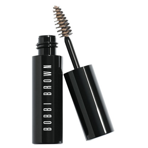 Bobbi Brown Natural Brow Shaper & Hair Touch Up Тушь для бровей Blonde light blonde clip in curly hair extension 3pcs