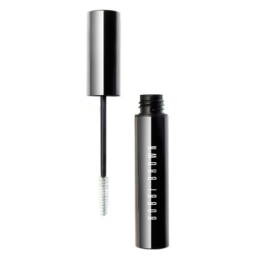 Bobbi Brown Intensifying Long-Wear Mascara Стойкая тушь для ресниц Black gaskell e cranford