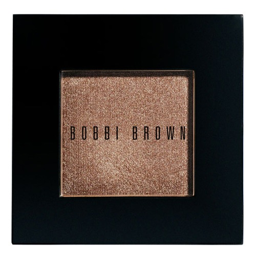 Bobbi Brown Metallic Eye Shadow Тени для век Velvet Plum nyx professional makeup высокопигментированные тени для век hot singles eye shadow chandelier 22