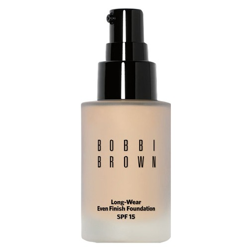 Bobbi Brown Long-Wear Even Finish Foundation Устойчивый тональный крем SPF15 Beige 3 8 bsp female thread brass pipe countersunk plug hex head socket pipe fittings end cap