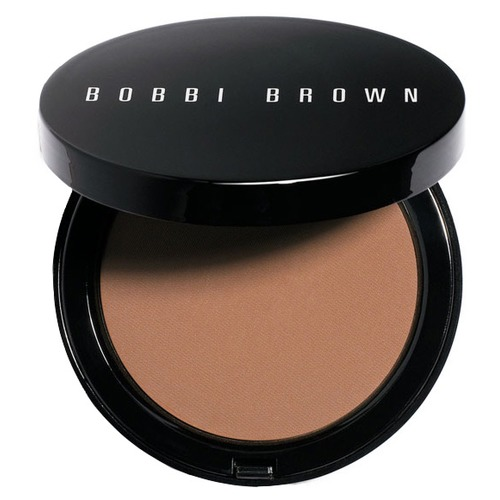 Bobbi Brown Bronzing Powder Пудра компактная с эффектом загара Natural бронзатор kiss all over glow bronzing powder abp03 цвет abp03 bronze variant hex name ce835f